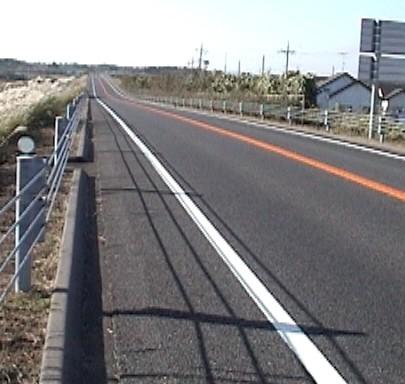 自転車の 自転車 車道 歩道 法律 : 路側帯の画像 - 原寸画像検索
